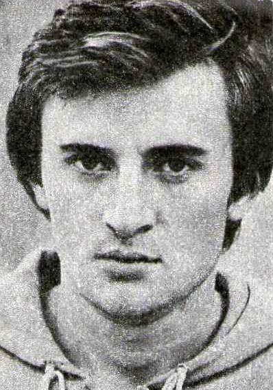 Александр Костецкий