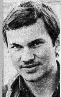 Александр Крупский
