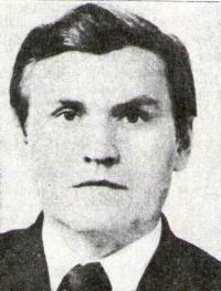 Д. Охромии, секретарь ЦК ВЛКСМ