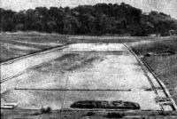 Древний стадион в Элладе