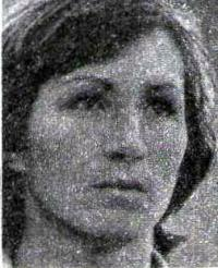Иорданка Донкова