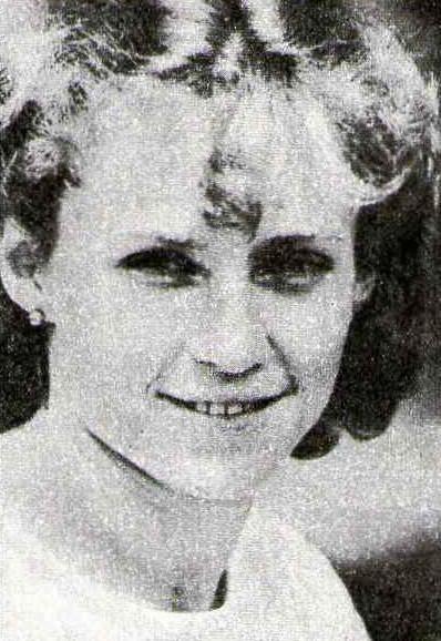 Ирина Ольховникова