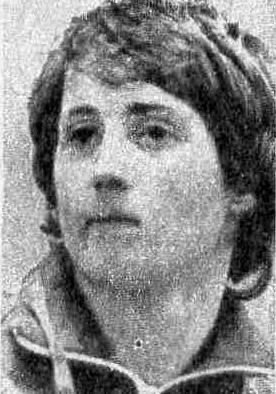 Ирина Подъяловская