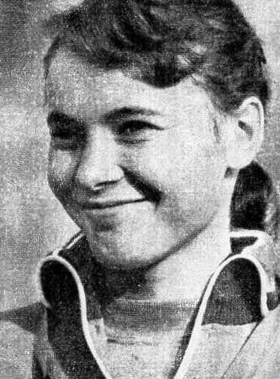 Марина Доронина