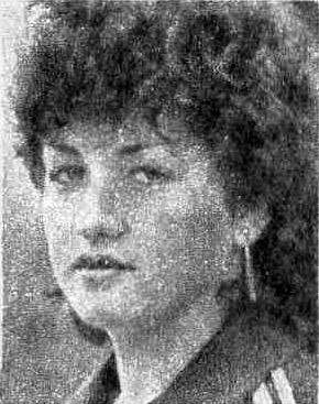 Наталья Лисовская