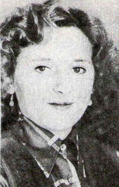 Наталья Сербиненко (Шарыпова)