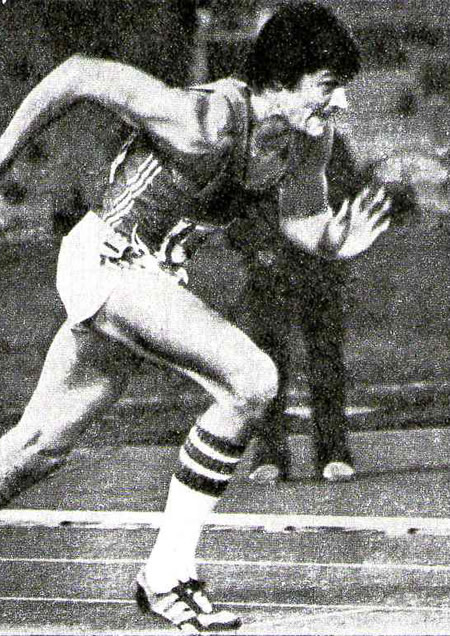 Николай Чернецкий