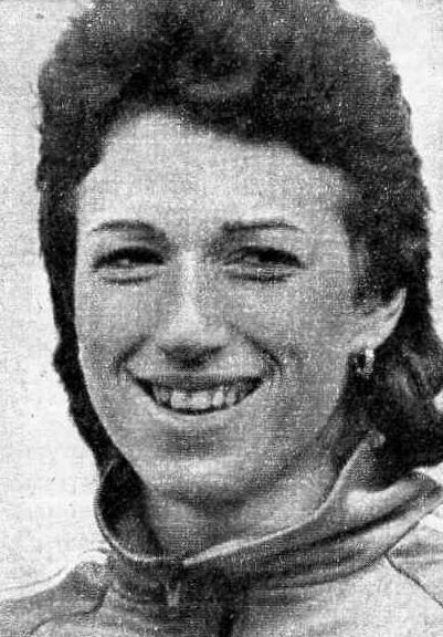 Ольга Владыкина