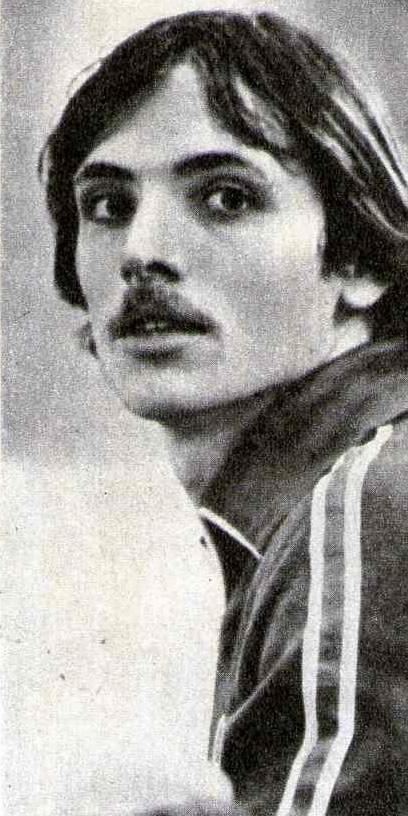 Победитель XV зимнего чемпионата Европы в тройном прыжке Григорий Емец