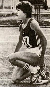 Победительница мирового первенства Екатерина Фесенко