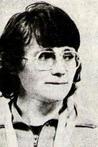 Раиса Смехнова (Канокова)