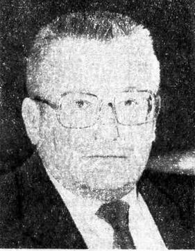 С. Вайцеховский, директор ВНИИФКа, заслуженный тренер СССР