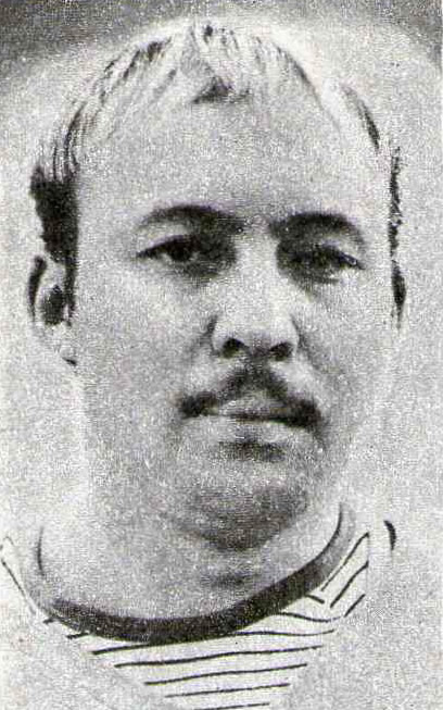 Сергей Гаврюшин