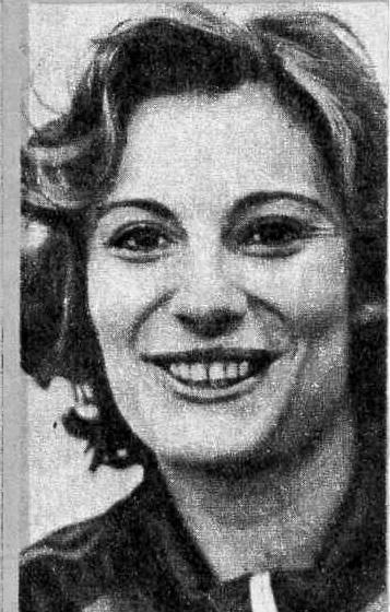 Тамара Быкова