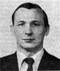 В. Игуменов
