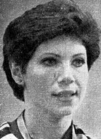 Вера Акимова (Еремеева)