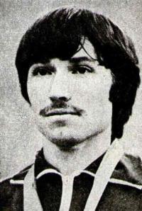 Виктор Калинкин