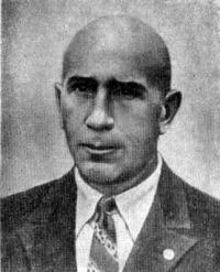 Павел Васильевич Никифоров