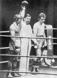В. Савченко — 2-е место на чемпионате Европы 1979 года
