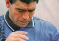 Диего Марадона. Самый дорогой в первой половине 80-х