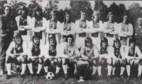 Команда «Аякс» 70-х годов