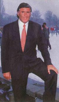 «Мистер «Аякс» — так называли Съяака Спарта, сыгравшего 603 матча
