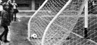 Снимок 8. Мяч в дальнем углу ворот