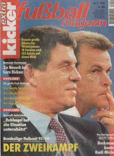 Журнал Киккер
