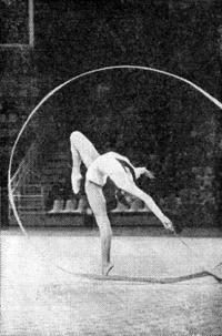 Орбита Венеры Зариповой