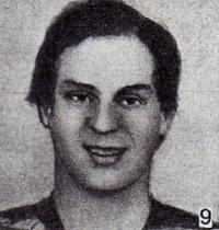 9. Ли Фогоулин