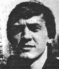 Александр Семак (Динамо, Москва). Нападающий.