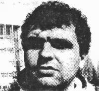 Алексей Марьин (Спартак). Вратарь.
