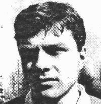 Алексей Жамнов (Динамо, Москва). Нападающий.