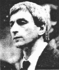 Игорь Дмитриев. Тренер.