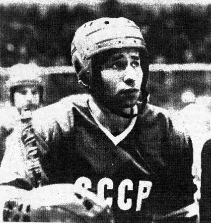 Киевлянин Рамиль Юлдашев