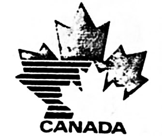 Кленовый лист Канады