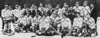 Команда «Динамо» образца 1990-х годов