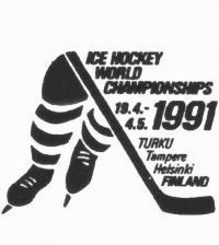 Логотип чемпионата мира по хоккею в Финляндии