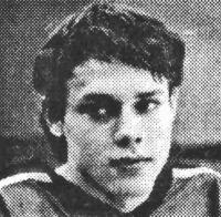 Павел Буре (ЦСКА). Нападающий.