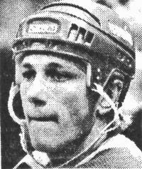 Сергей Немчинов (Крылья Советов). Нападающий.