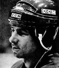 Валерий Борисович Харламов