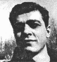 Валерий Ширяев (Сокол). Защитник.