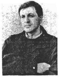 Виктор Борисович Кузнецов