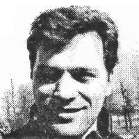 Виталий Прохоров (Спартак). Нападающий.