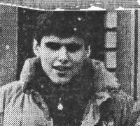 Владимир Малахов (ЦСКА). Защитник.