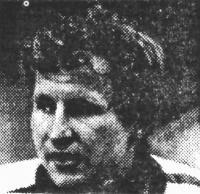 Владимир Мышкин (Раума-Лукка, Финляндия). Вратарь.