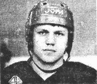 Вячеслав Будаев (ЦСКА). Нападающий.