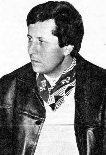 Борис Голубов