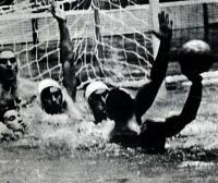 Матч чемпионата СССР ЦСК ВМФ «Динамо» (Москва)