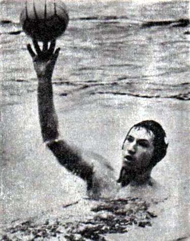 Олимпийский чемпион Евгений Гришин
